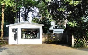 Kulturbürgerhaus Standort Grüner Markt
