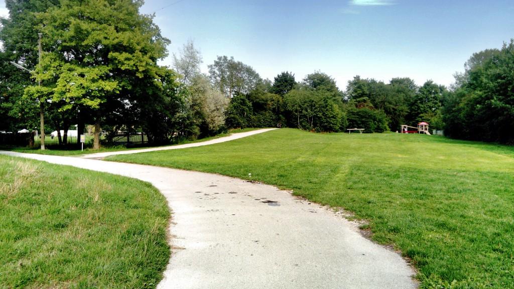 Grünanger Schwanhildenweg