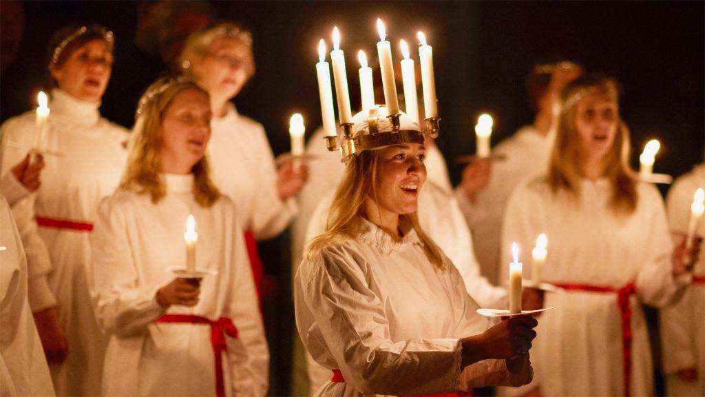 Schwedischer Chor