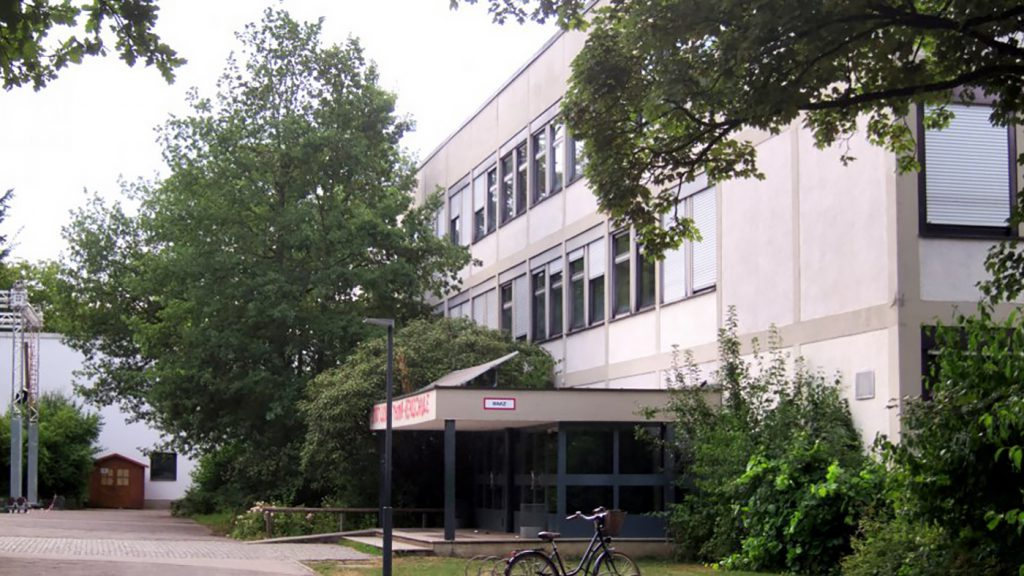 Ludwig-Thoma-Realschule