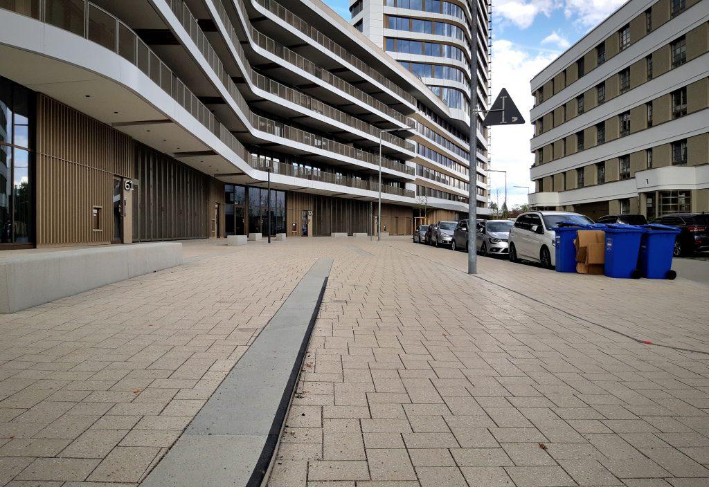 Quartiersplatz