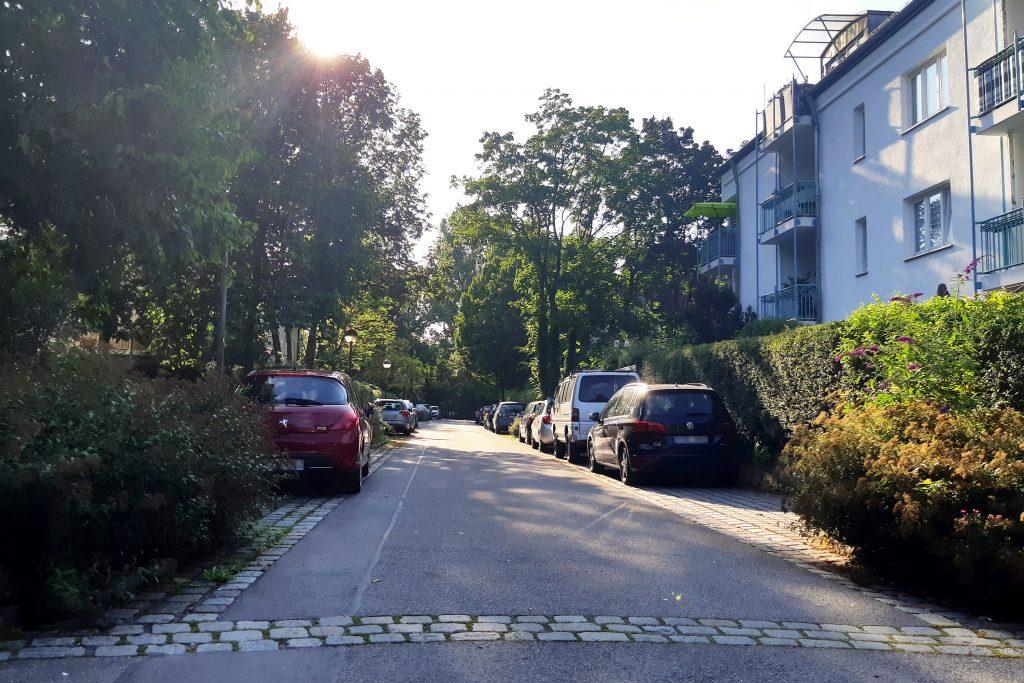 Halserspitzstraße